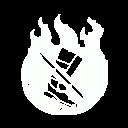 Burning Agony - Огненный посох