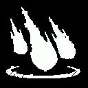 Meteor Shower - Огненный посох