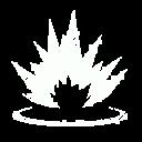 Pillar of Fire - Огненный посох