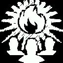 Prophet of a Fire God - Огненный посох