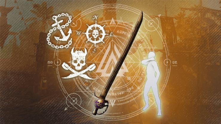 pirate 2 740 - Подробности запуска New World