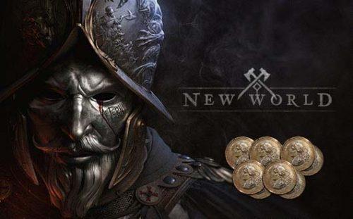 Как заработать золото в New World